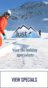 Just Ski - Your Ski Holiday Specialists