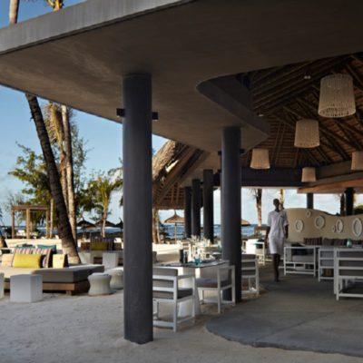 Long Beach Golf & Spa, Mauritius