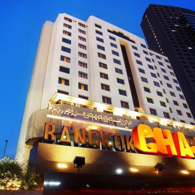 Bangkok – 4 nights