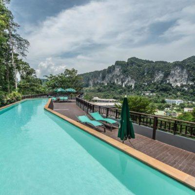 Phuket, Phi Phi Island & Krabi