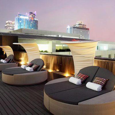 Bangkok – 3 nights