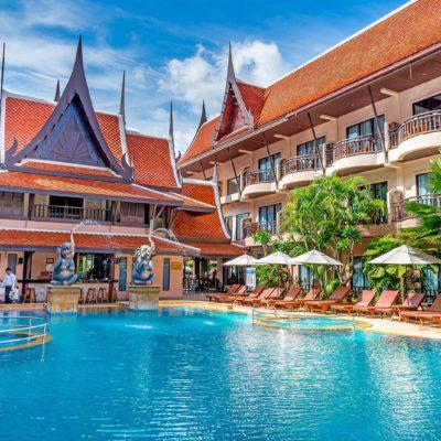 Phuket – 7 nights
