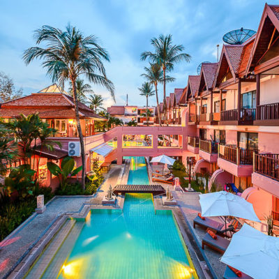 Patong Merlin – 7 nights