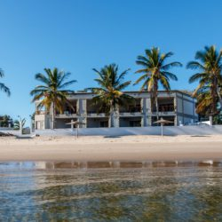 Turtle Dive Package – Mozambique