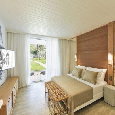 Canonnier Beachcomber Resort & Spa