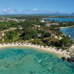 Canonnier Beachcomber Resort & Spa