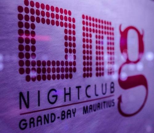 Best mauritius nightclub