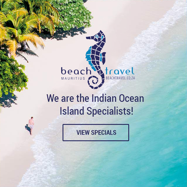 Beach Travel – We are the Indian Ocean Island Specialists