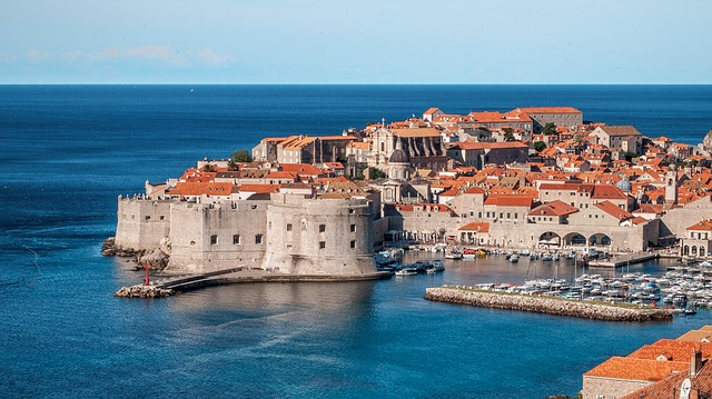 budget honeymoon in Croatia